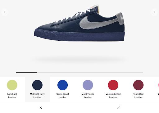 Nike Show